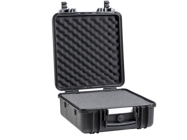 GT Explorer Case 03317W.B con schiuma