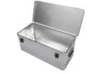 Aluminiumbox B-Serie 81l