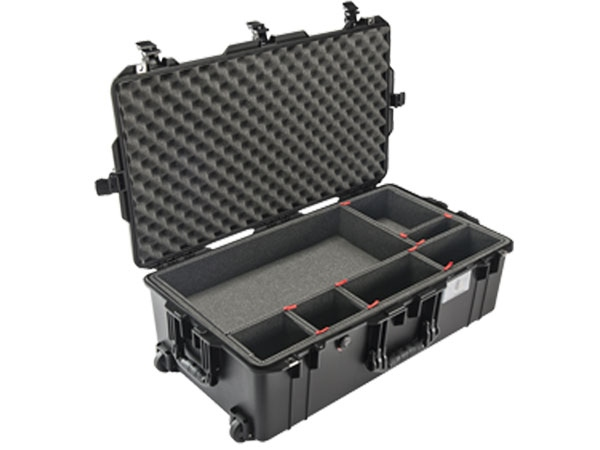 Peli Air Case 1615 Trekpak