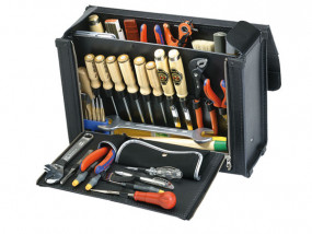 Maletín para herramientas NEW CLASSIC pequeño III