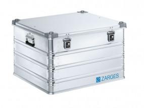 Aluminium Universal Box K470 190 l