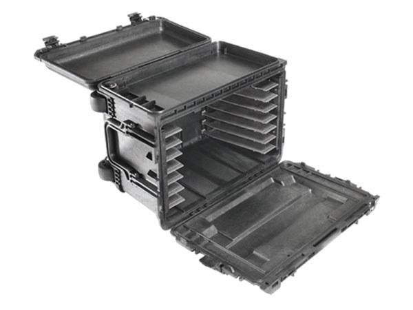 peli case 0450 werkzeugkoffer ohne schubladen flugtauglich. Black Bedroom Furniture Sets. Home Design Ideas