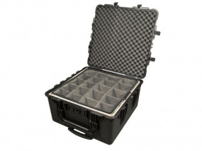 Peli Case 1640 with divider set