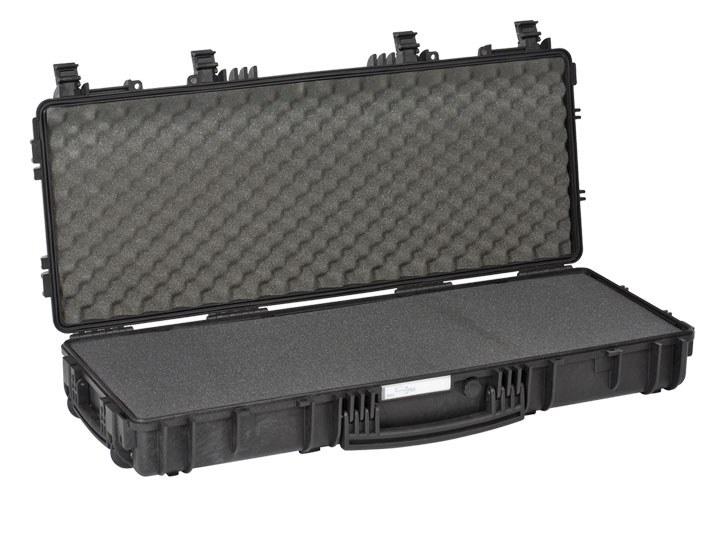 GT Explorer Case 09413.B mit Schaumstoff