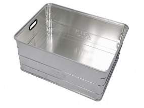 Aluminium Box U-Series 161L
