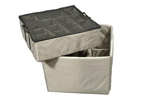 Trennwand-Set für Peli Case 0350