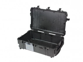 Peli Case 1670 empty