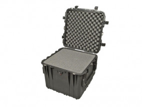 Peli Cube Case 0340 with foam