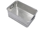Aluminium Box U-Series 56L