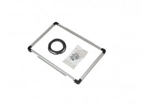 Bezel-Kit Tapa para Peli Storm Case iM2400/iM2450