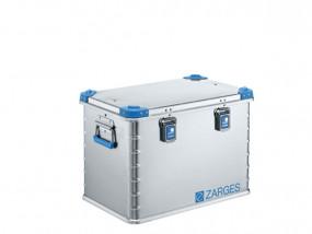 Aluminiumbox Eurobox 70l