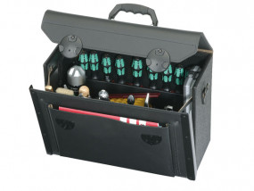 Leather Tool Bag Top-Line IV small