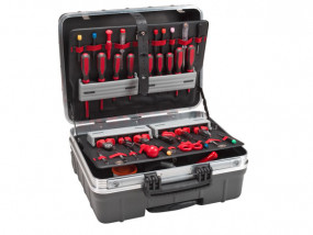 Tool Case Atomik WH 215 PSS Trolley