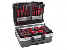 Werkzeugkoffer Atomik WH 215 PSS Trolley