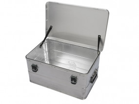 Aluminium Box B-Series 047L