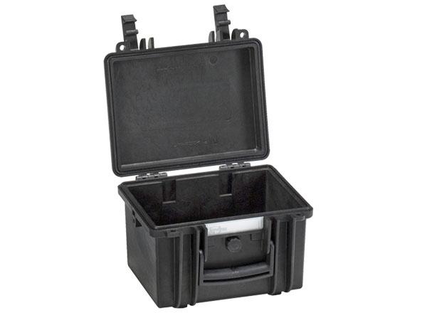 GT Explorer Case 02214.BE vide