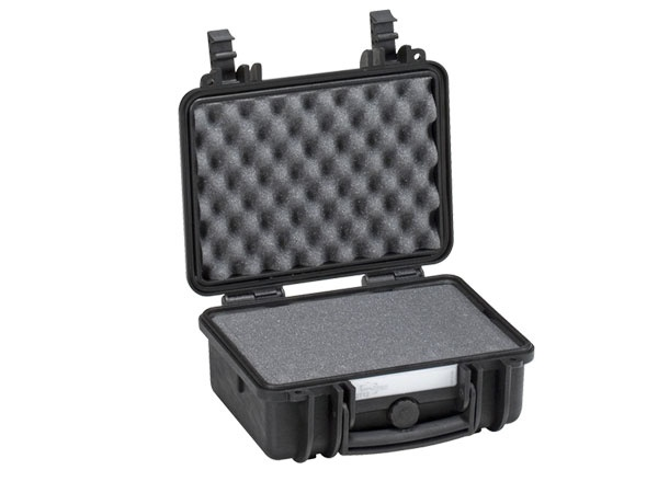 GT Explorer Case 02712.B mit Schaumstoff