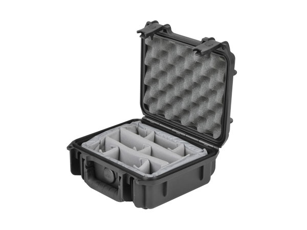 SKB 0907-4 iSeries Case Trennwand-Set