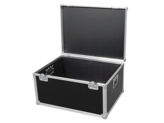 Flight Case Pack Case 6