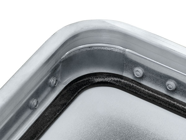 Zarges Aluminium-Universalkiste K470 42l