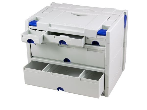 Schubladen-Systainer IV-1