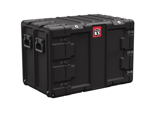 Hardigg Rack Mount Case BlackBox-11U