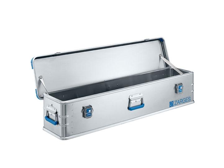 Aluminiumbox Eurobox 63l
