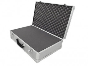 Device case Alu IV Profi