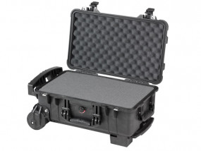 Peli Case 1510M Mobility with foam