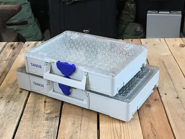 Neue Serie Systainer3 Organizer M/L - so geht Sortimentsbox