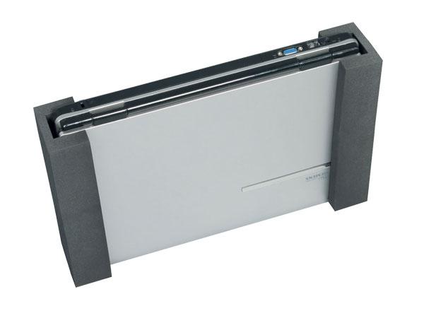 Laptop-Polsterset für Systainer T-Loc IV+V