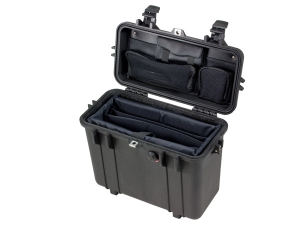 Peli Case 1430 für Office und Laptop