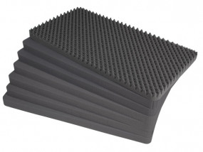ALUTEC foam-set for 140l box