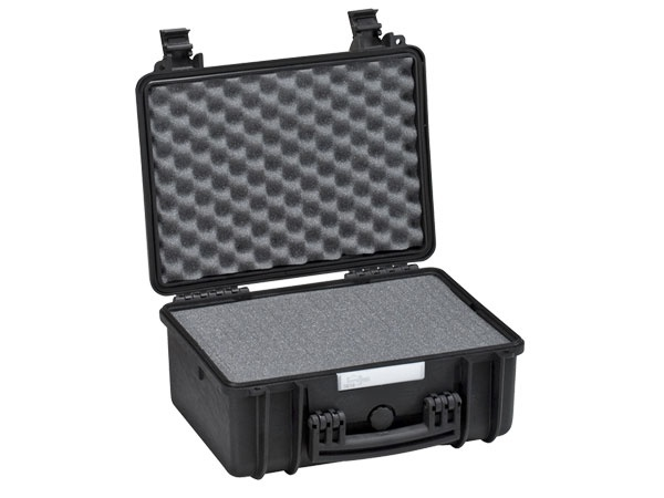GT Explorer Case 03818.B with foam