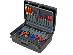 Werkzeugkoffer PP-Blitz I