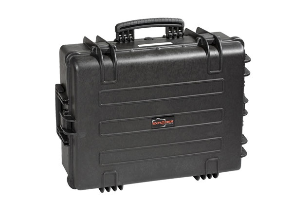 GT Explorer Case 05822.BE leer