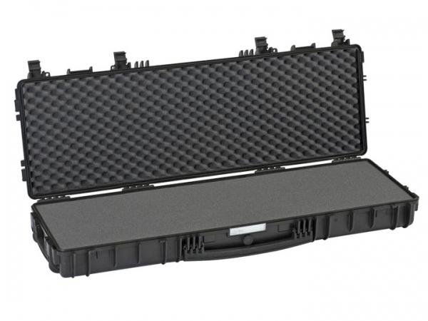 GT Explorer Case 11413.B mit Schaumstoff