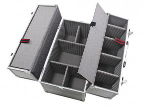 Photo case Silver-60