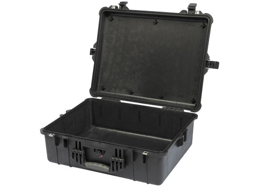 Peli Case 1600 Empty