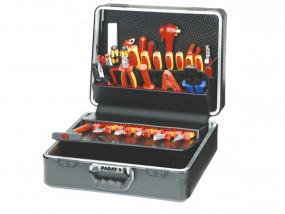 Werkzeugkoffer CARGO Isolier-I Flugtauglich