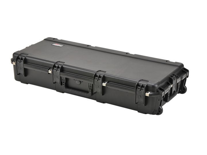 SKB 4217-7 iSeries Case Schaumstoff