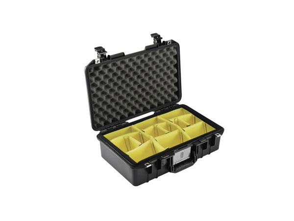 Peli Air Case 1485 divider set black