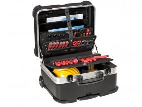 Werkzeugkoffer Rock 350 PSS TSA