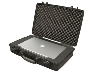Peli Case 1490 Laptopkoffer für Apple MacBook Pro 15,4