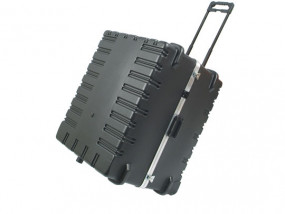 Transport Case Cargo Case IV Airworthy Trolley