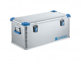 Aluminium Eurobox 081l