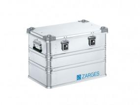Aluminium Universal Box K470 70 l