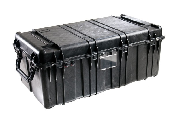 Peli Transport Case 0550 leer