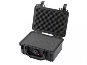 Peli Case 1120 with foam