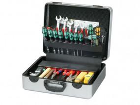 Tool Case CARGO Aluminium-I Airworthy